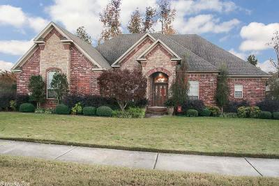 Cabot Single Family Home New Listing: 13 Blanchard