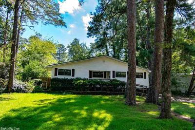 Benton Single Family Home For Sale: 720 Forest Lane