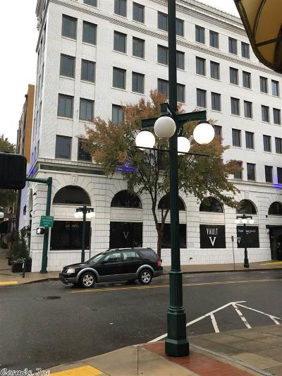 Hot Springs Commercial Lease For Lease: 723 Central Avenue
