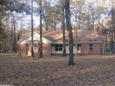 Jacksonville Single Family Home For Sale: 154 Billy Lane