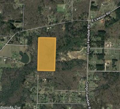 Bryant, Alexander Residential Lots & Land For Sale: W Lawson Road