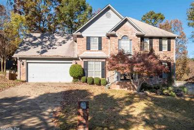 Little Rock Single Family Home New Listing: 13910 St. Michael