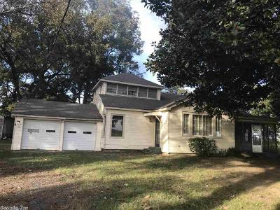 Tucker AR Single Family Home For Sale: $33,500