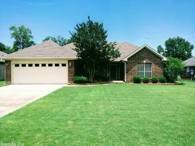 Jacksonville Single Family Home For Sale: 1108 Colonial Drive