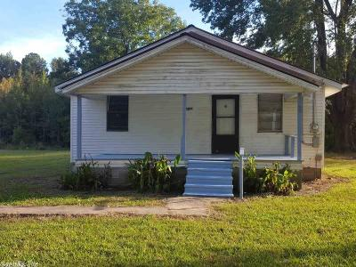 Pine Bluff Single Family Home New Listing: 4908 W 9th