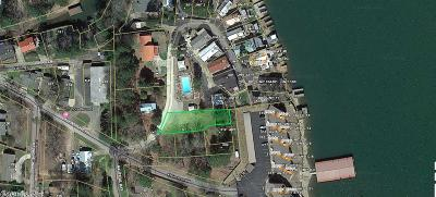 Garland County Residential Lots & Land New Listing: 301 Kleinshore #Lots 21