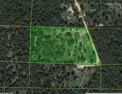 Paragould Residential Lots & Land For Sale: 330 Gr 720 Rd