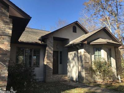 Polk County Single Family Home Price Change: 194 Pinecrest Lane