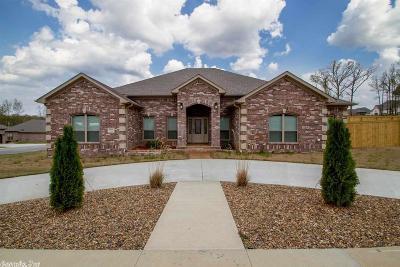Sherwood Single Family Home For Sale: 9401 E Woodruff