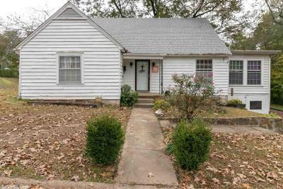 Single Family Home For Sale: 910 W Academy