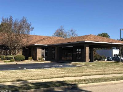 Garland County Commercial Lease For Lease: 208 McAuley Court