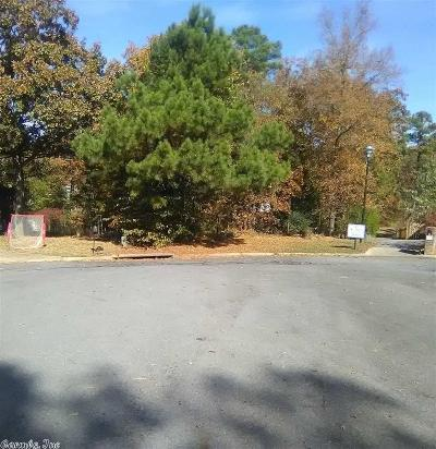 Maumelle Residential Lots & Land For Sale: Lot 28 Vail Cove