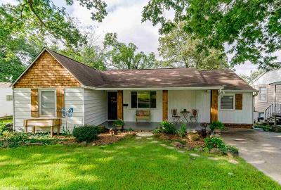 North Little Rock Single Family Home For Sale: 155 Sheridan Road