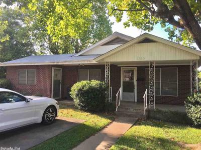 North Little Rock Single Family Home For Sale: 1305 W 41st Street