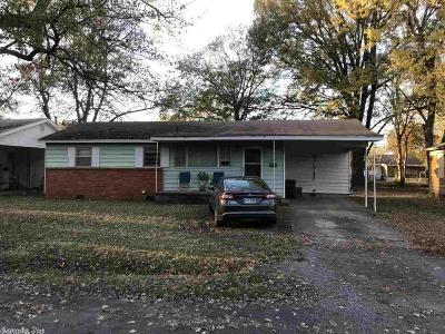 North Little Rock Multi Family Home For Sale: 505 Clara St.