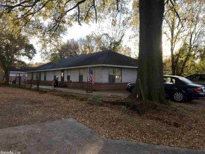 North Little Rock Multi Family Home For Sale: 816 W 35th/Clara/Atkins/Adams/North/Kelly