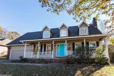 Single Family Home Price Change: 14125 Longtree Drive