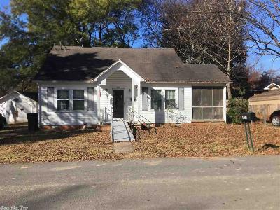 Morrilton Single Family Home For Sale: 407 St. Vincent