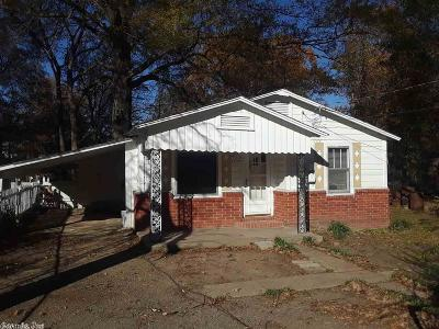 Pine Bluff Single Family Home For Sale: 5709 W Latting