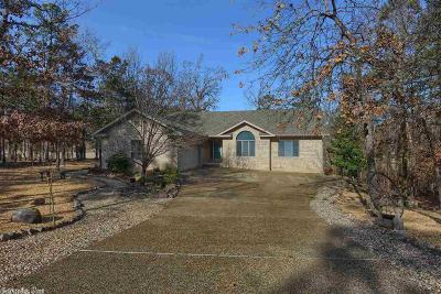 Garland County Single Family Home For Sale: 12 Fastota Lane