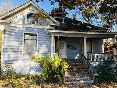 Multi Family Home For Sale: 2322 W 3rd