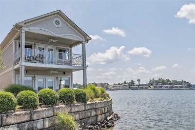 Hot Springs Condo/Townhouse For Sale: 188A Villa Pointe