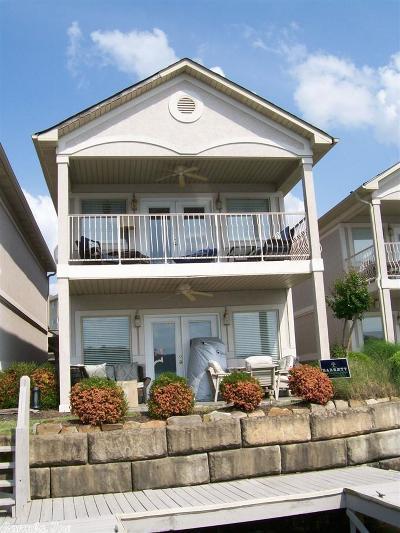 Hot Springs Condo/Townhouse For Sale: 188B Villa Pointe