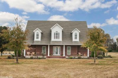 Sherwood Single Family Home For Sale: 20 Cedarfield