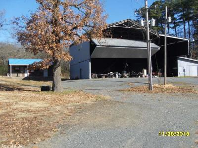 Polk County Commercial For Sale: 6540 Hwy 71 South
