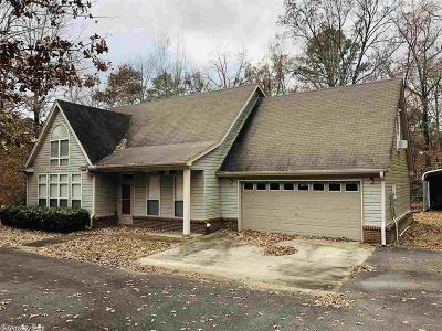 Single Family Home For Sale: 509 Lake Forest Estate Rd