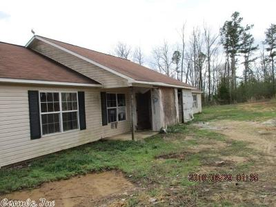 Pike County Single Family Home For Sale: 65 Moran Ln