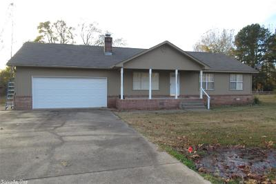 Jacksonville Single Family Home For Sale: 90 Lone Oak