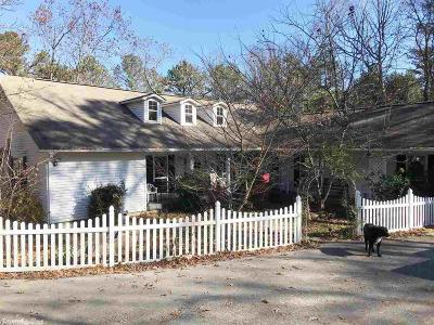 Greers Ferry Single Family Home For Sale: 225 Creekside Drive