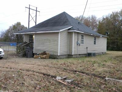 Paragould AR Single Family Home For Sale: $55,000