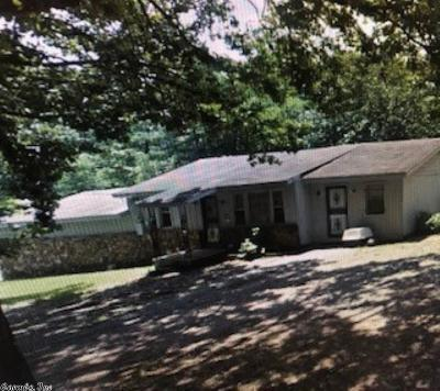 Little Rock Single Family Home For Sale: 400 Autumn Road