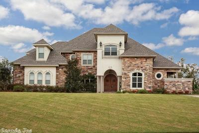 Cabot Single Family Home For Sale: 903 Greystone Boulevard