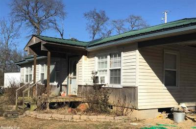 Greenbrier Single Family Home For Sale: 659 A Hwy 225 East