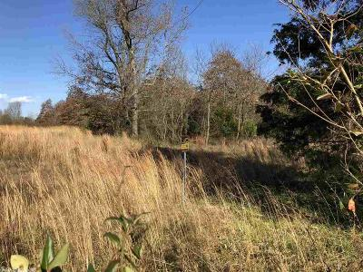 Residential Lots & Land For Sale: 999 Goff Rd