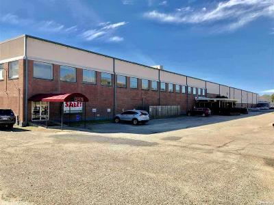 Hot Springs Commercial For Sale: 3770 Malvern Road