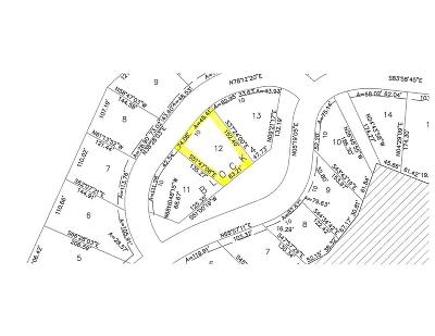 Hot Springs Village Residential Lots & Land For Sale: 6 Teruel Circle