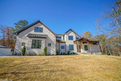Garland County Single Family Home For Sale: 176 Breckling Cr.