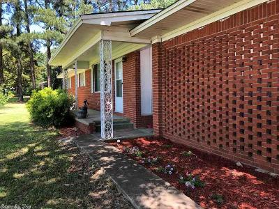 Jacksonville Single Family Home For Sale: 3500 Tp White Drive