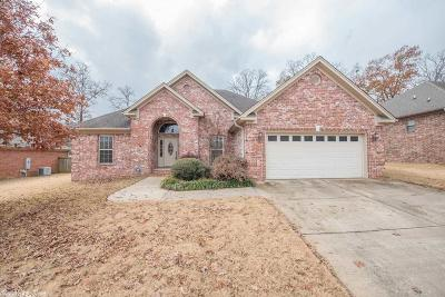 Jacksonville Single Family Home For Sale: 404 Forest Oak Cove
