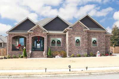 Cabot Single Family Home For Sale: 1588 Marquee Circle