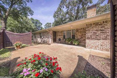 Cleburne County Single Family Home For Sale: 15 Peter Creek Pass