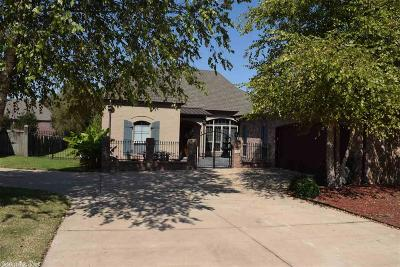 Sherwood Single Family Home For Sale: 9432 Stepping Stone