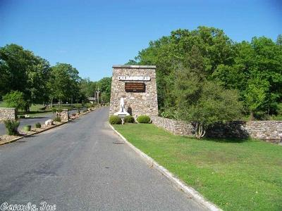 Garland County Residential Lots & Land For Sale: Lot #2843 Scenic Dr