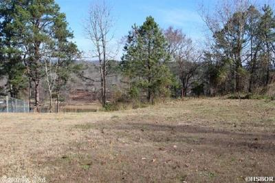 Garland County Residential Lots & Land For Sale: Lot 37B Waterfront Dr