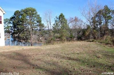 Garland County Residential Lots & Land For Sale: Lot 38 Waterfront Dr