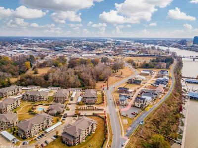 North Little Rock Residential Lots & Land For Sale: Lot A2 Rockwater Lane